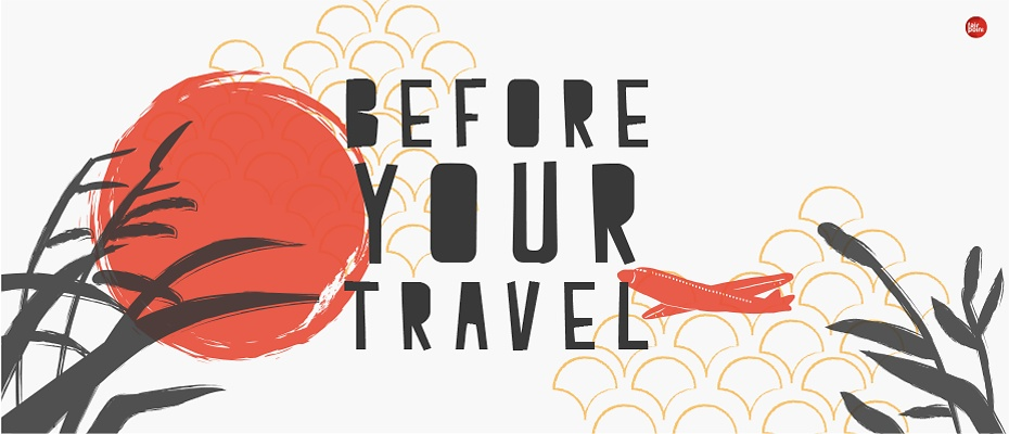 China Business Travel Banner - What to Do before a Trip