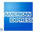 American Express Corporate Travel Logo