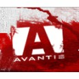Avantis Publishing Logo