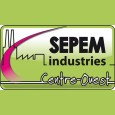 SEPEM Industries Centre-Ouest 2017