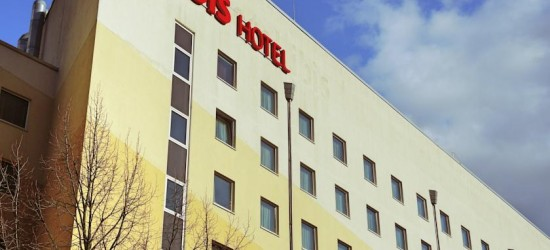 Details about ibis City Messe