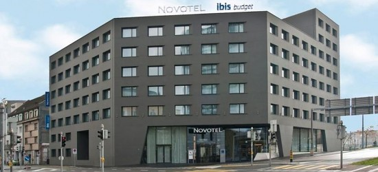 Details about ibis Budget Basel City