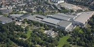 Popular venue: Messe Essen